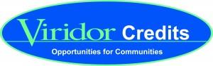 Logo Viridor Credits latest
